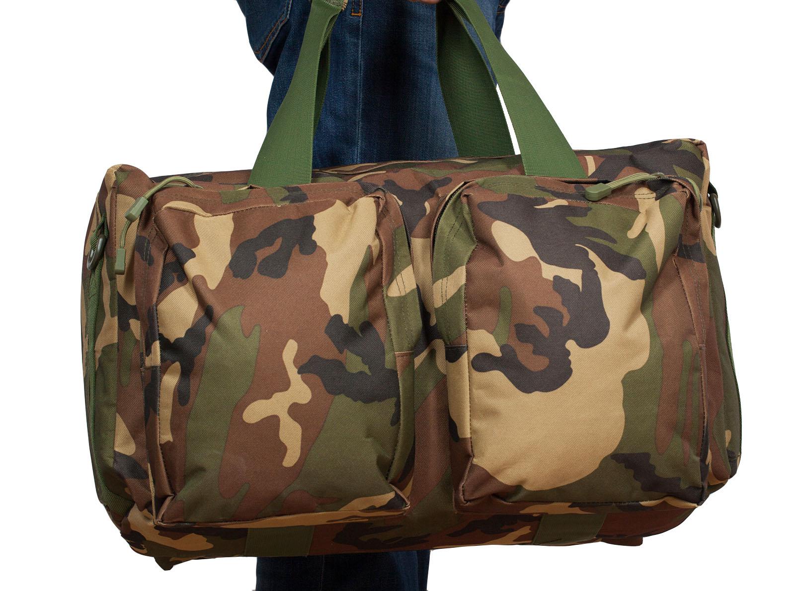 Тактические сумки и рюкзаки по лояльным ценам – всё стало еще доступнее