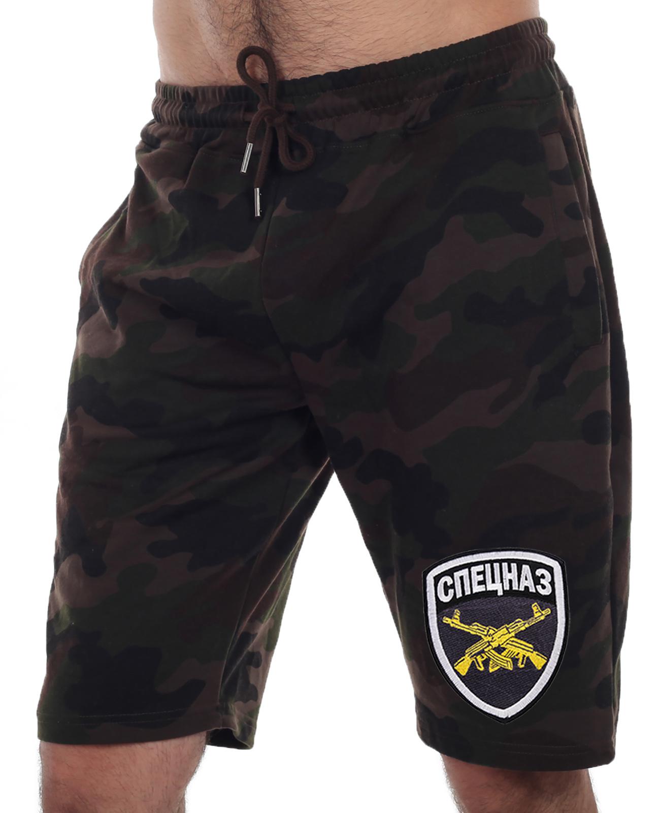 Купить в военторге Военпро мужские спецназовские шорты