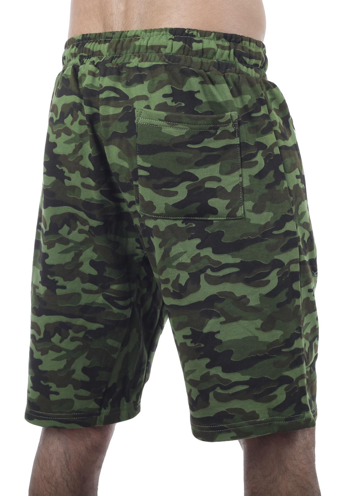 Купить в интернет магазине свободные мужские шорты для Спецназа