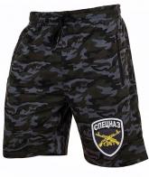 Популярные спецназовские шорты с карманами