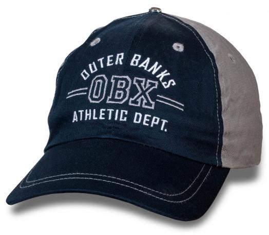 Спортивная бейсболка OBX.