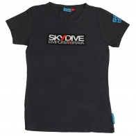 Спортивная футболка для подростка от бренда Skydive®