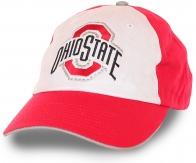 Спортивная кепка Ohio State для модников