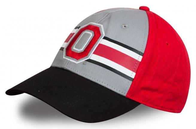 Бейсболка американской футбольной команды - купить в интернет-магазине с доставкой