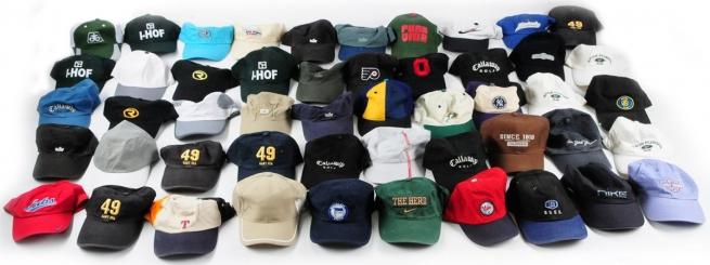 Спортивные кепки для ценителей активного отдыха