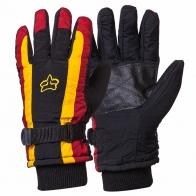 Спортивные теплые перчатки