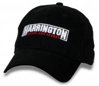 Стильная бейсболка Harrington Hoists and Cranes