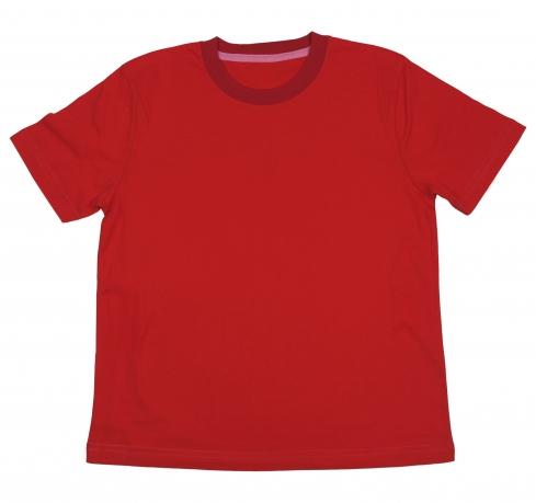 Стильная футболка для подростка