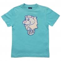 Стильная футболочка от Merlion's Choise® для детей