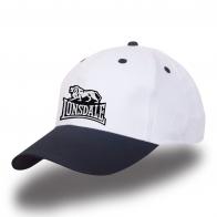 Стильная кепка Lonsdale