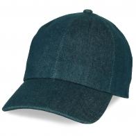 Стильная кепка под вышивку аббревиатур