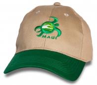 Стильная летняя бейсболка Maui.