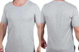 Стильная мужская футболка от Commoners® с доставкой