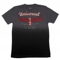 Стильная мужская футболка от Universal Studios. Удобный покрой, натуральный материал