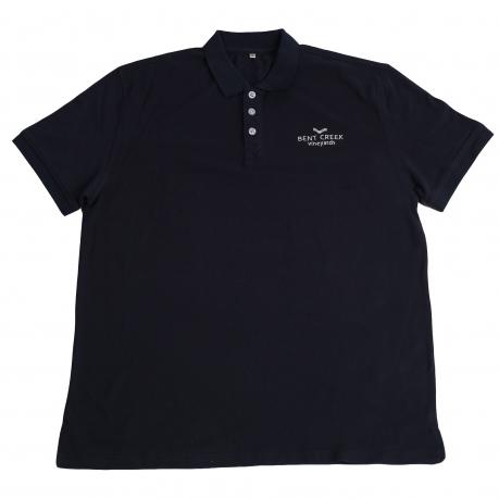Стильная мужская футболка поло от бренда Bent Creek®