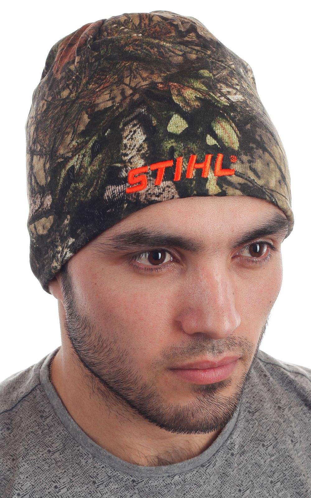 Камуфляжная шапка от STIHL®
