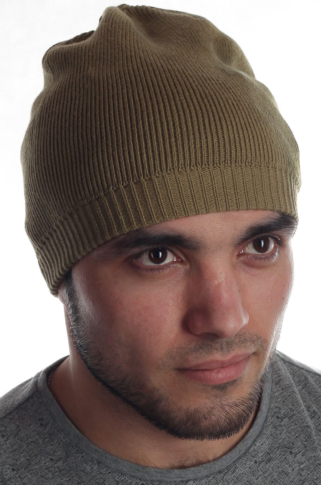 Купить стильную шапку для мужчин онлайн