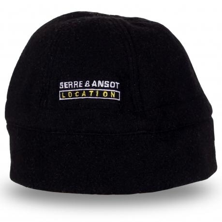 Стильная  шапка  на холодные деньки