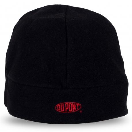 Стильная шапка OuPont