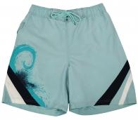 Стильные мужские шорты Meas CHART