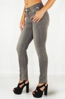Стильные обтягивающие джинсы от бренда L.M.V.® (Франция). Твой пуш-ап по-французски!
