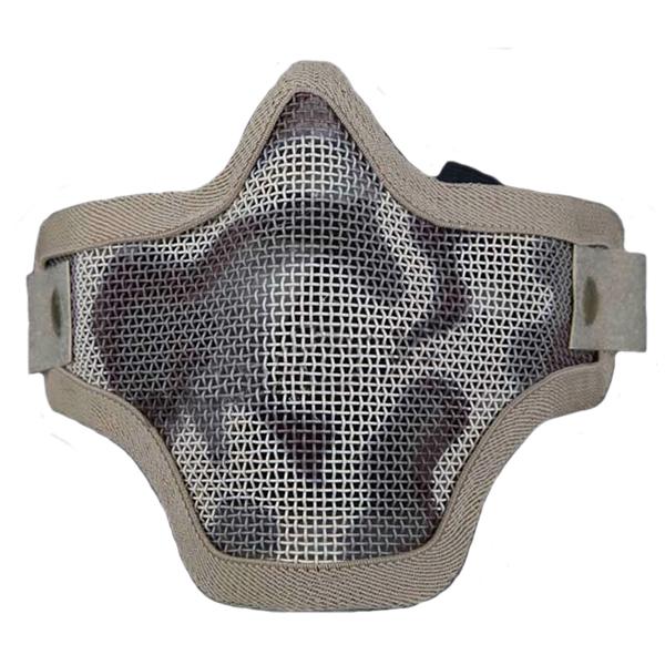 Сетчатая маска для страйкбола