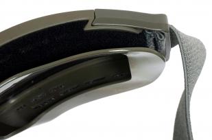 Страйкбольные очки со сменными линзами высокого качества