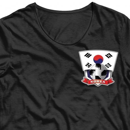 Сублимация на одежду Южная Корея