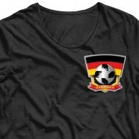 Сублимация сборной GERMANY