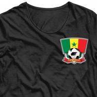 Сублимация сборной SENEGAL