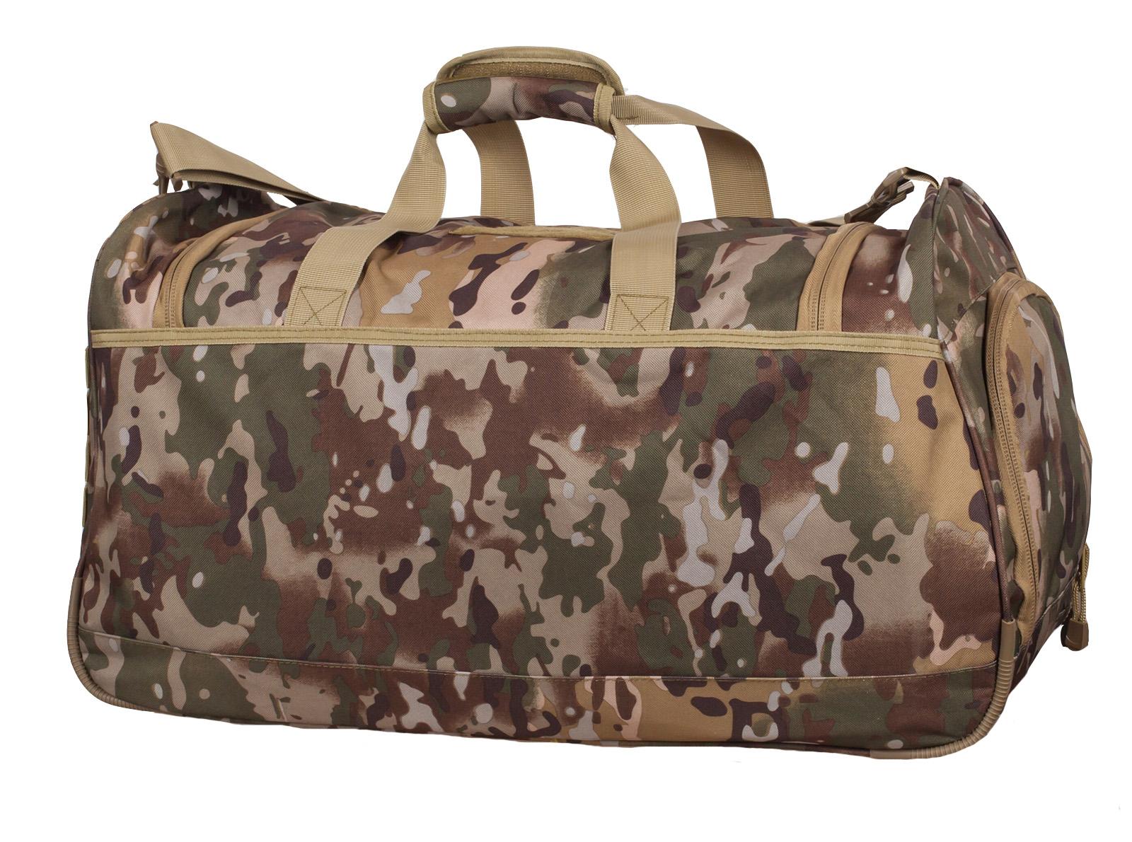 Купить снаряжение Спецназа – тактическую сумку через плечо