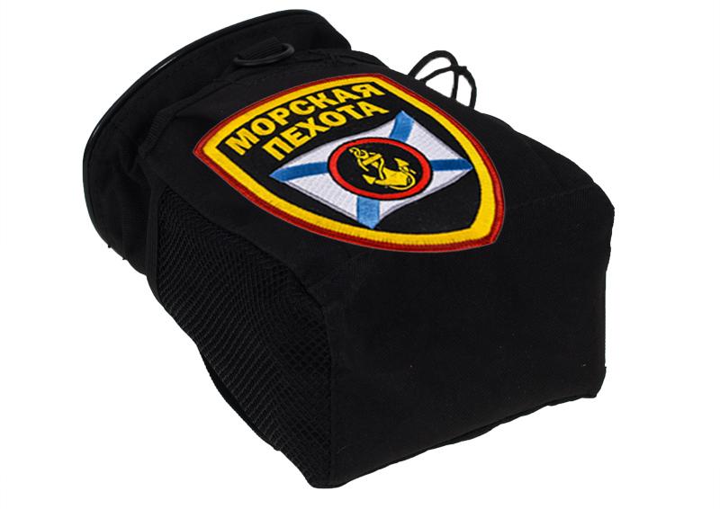 Купить в Военпро сумку для фляги морпеха