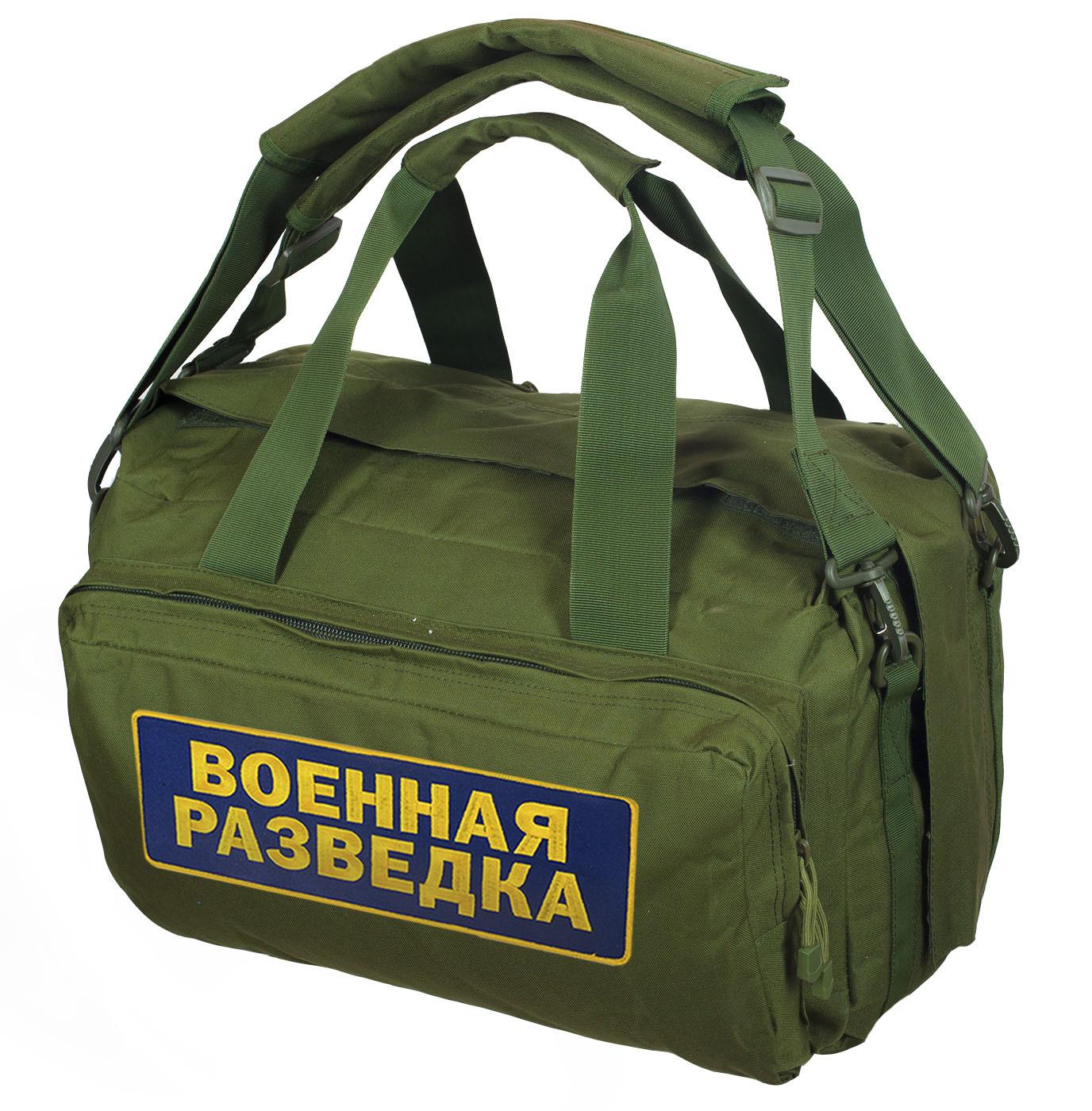Купить походную сумку: в наличии модели от универсальных до специальных, разработанных для Военной разведки
