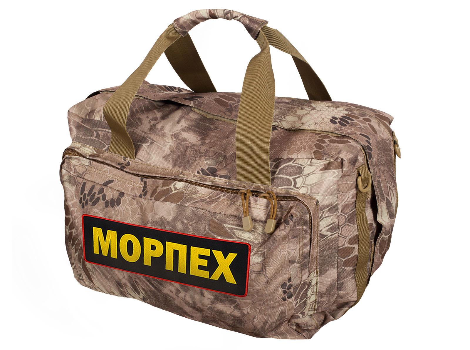Купить в военторге Военпро рюкзак Морской пехоты