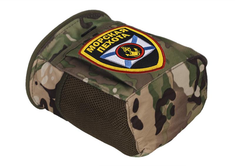 Купить сумку под флягу Морская пехота
