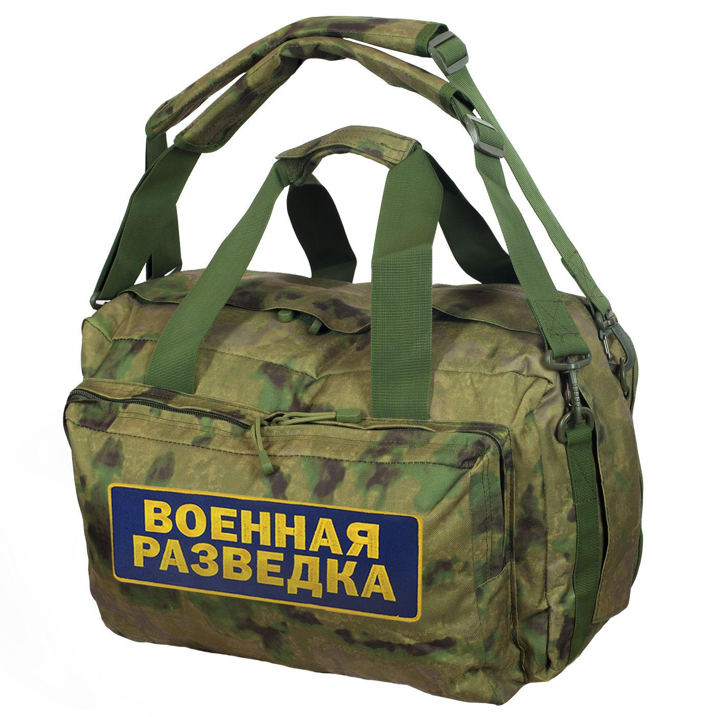 Хотите купить сумку разведчика? В интернет магазине Военпро есть именно такая!