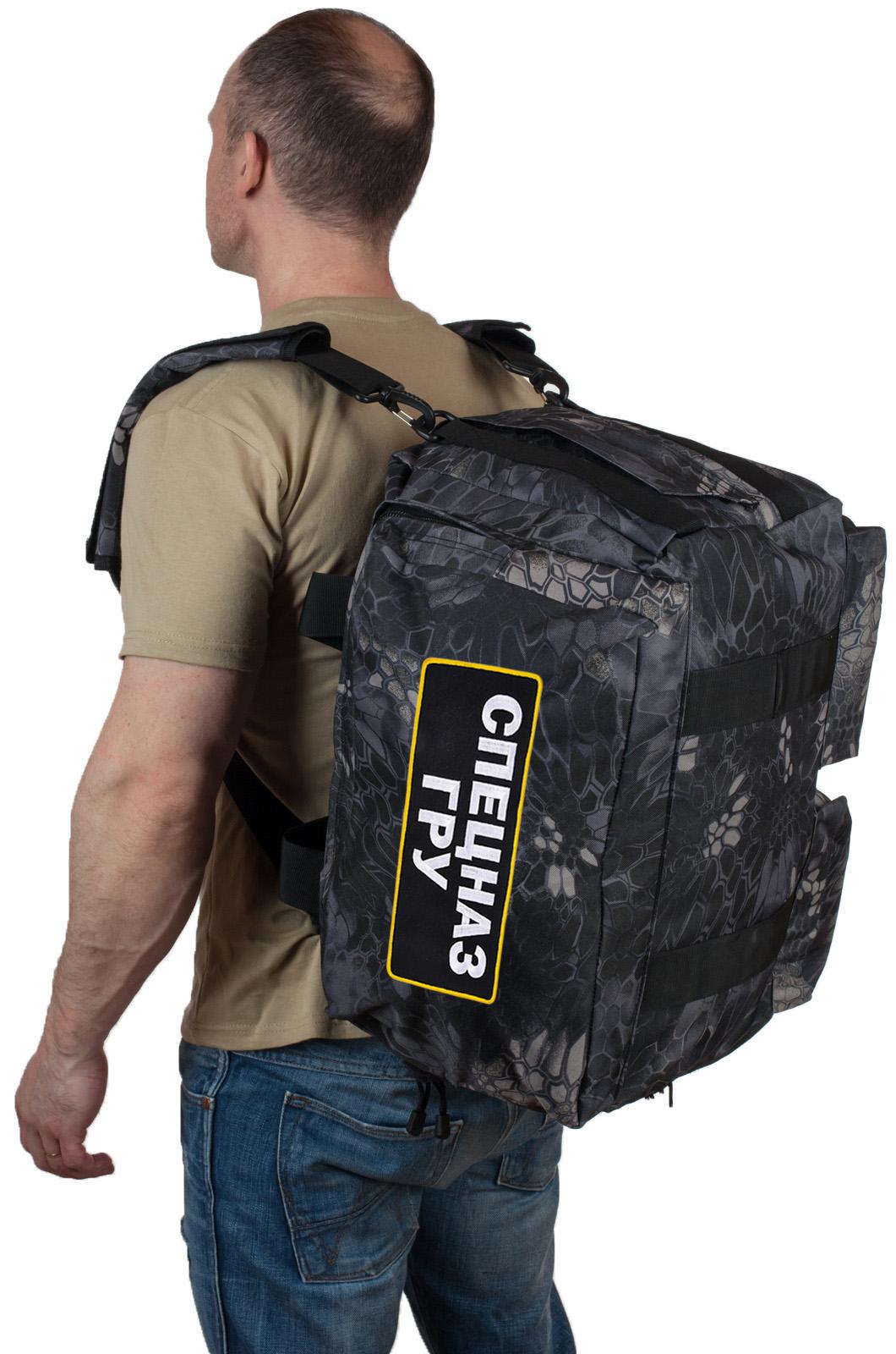 Продажа тактического снаряжения Спецназа ГРУ – рюкзаки и сумки