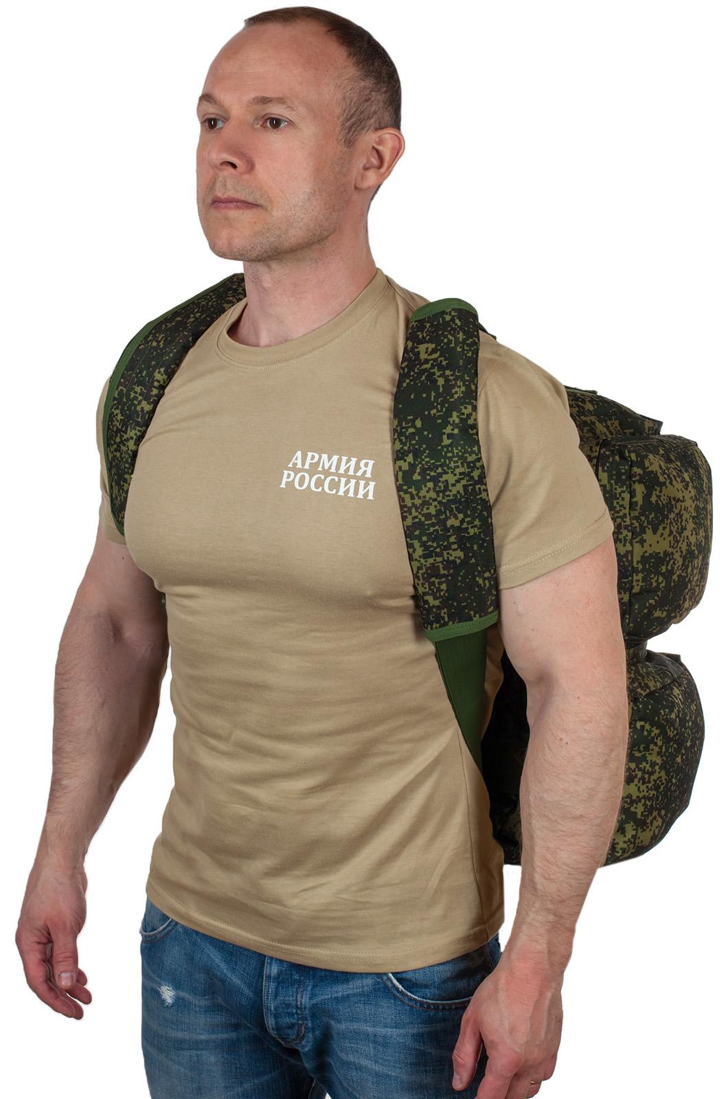 Снаряжение разведчиков: недорогие рюкзаки в наличии в Москве