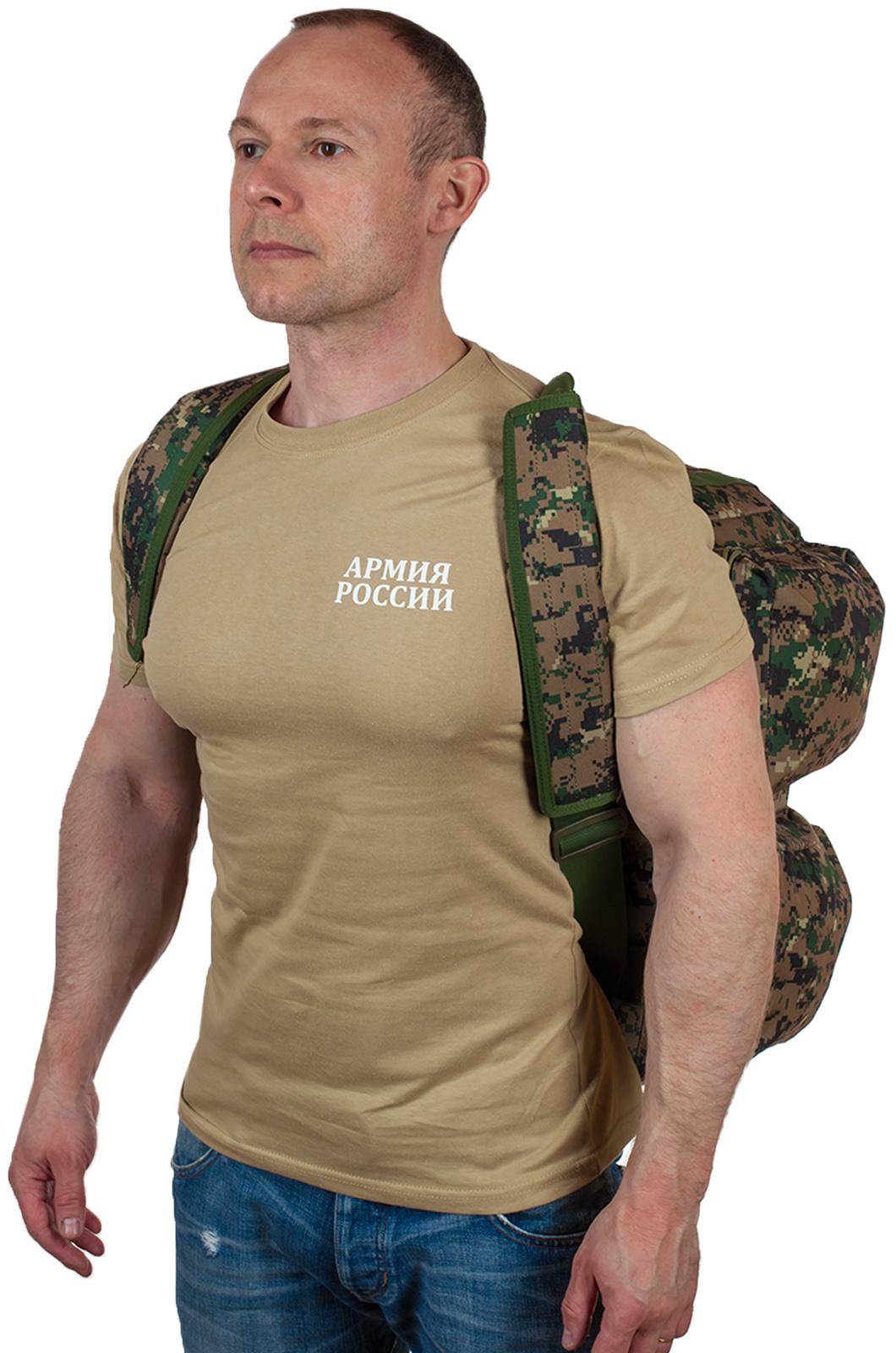 Заплечная сумка рюкзак для военных и гражданских