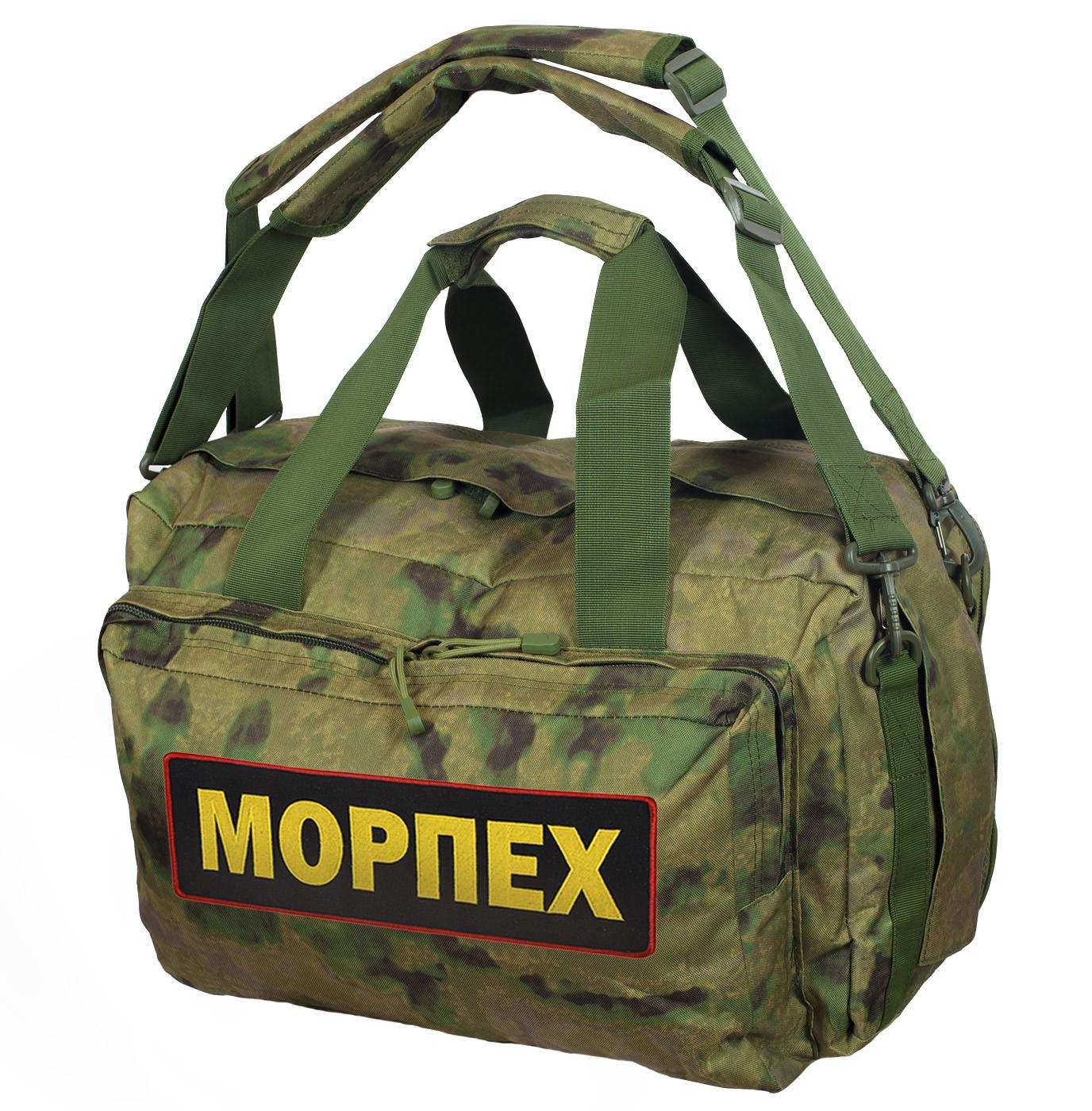 Снаряжение морпехов – недорогие сумки и рюкзаки