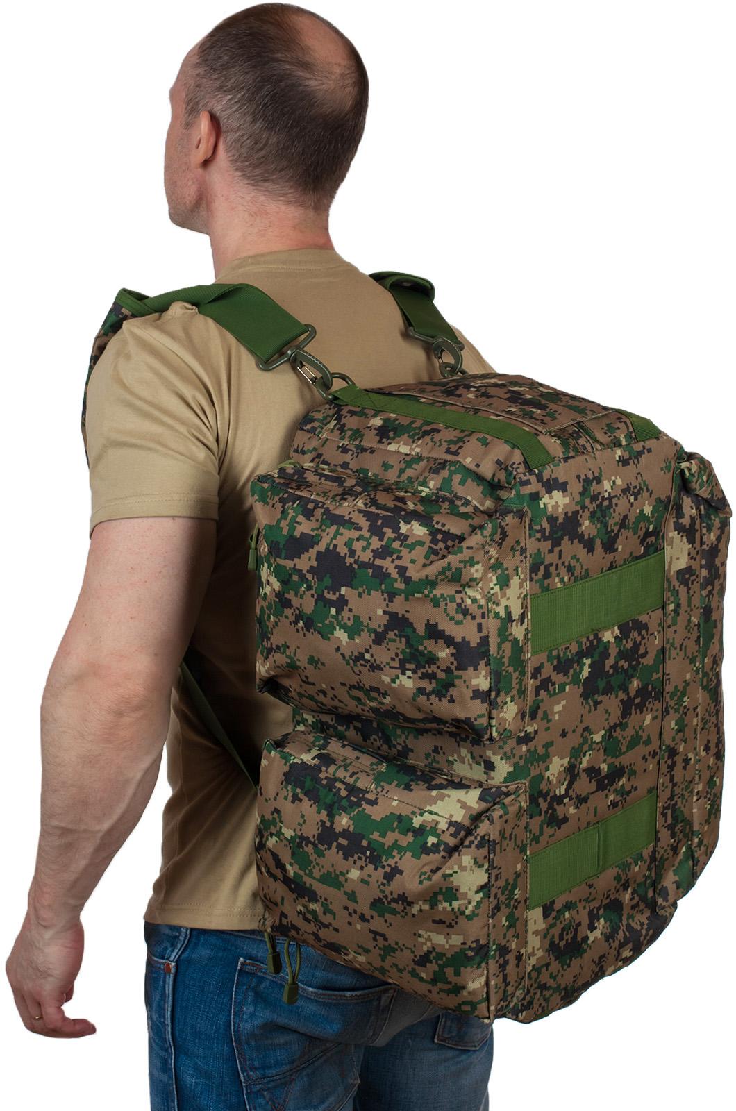 Купить тактическую сумку в интернет магазине Военпро