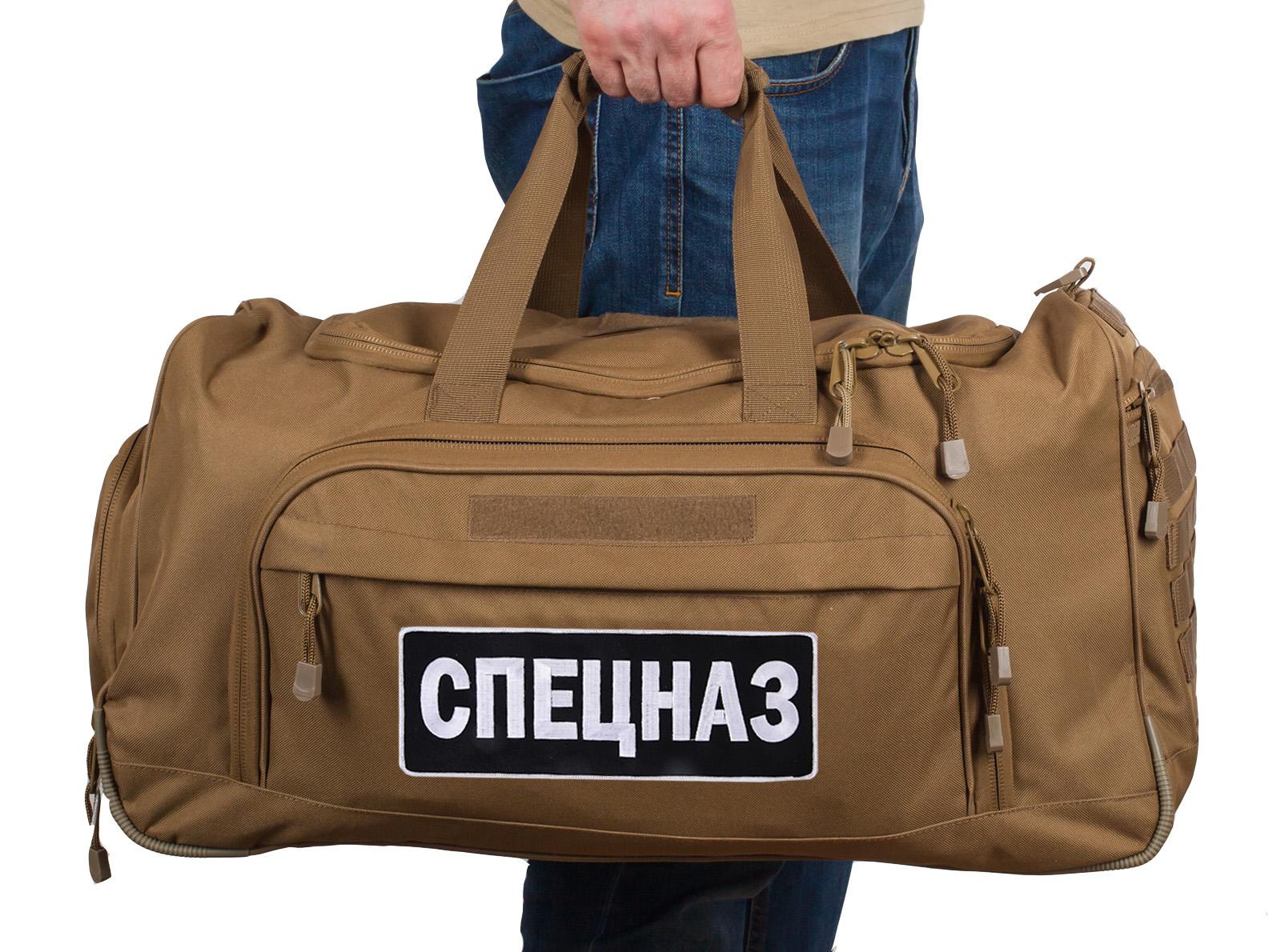 Лучшие дорожные сумки: от тактических до универсальных