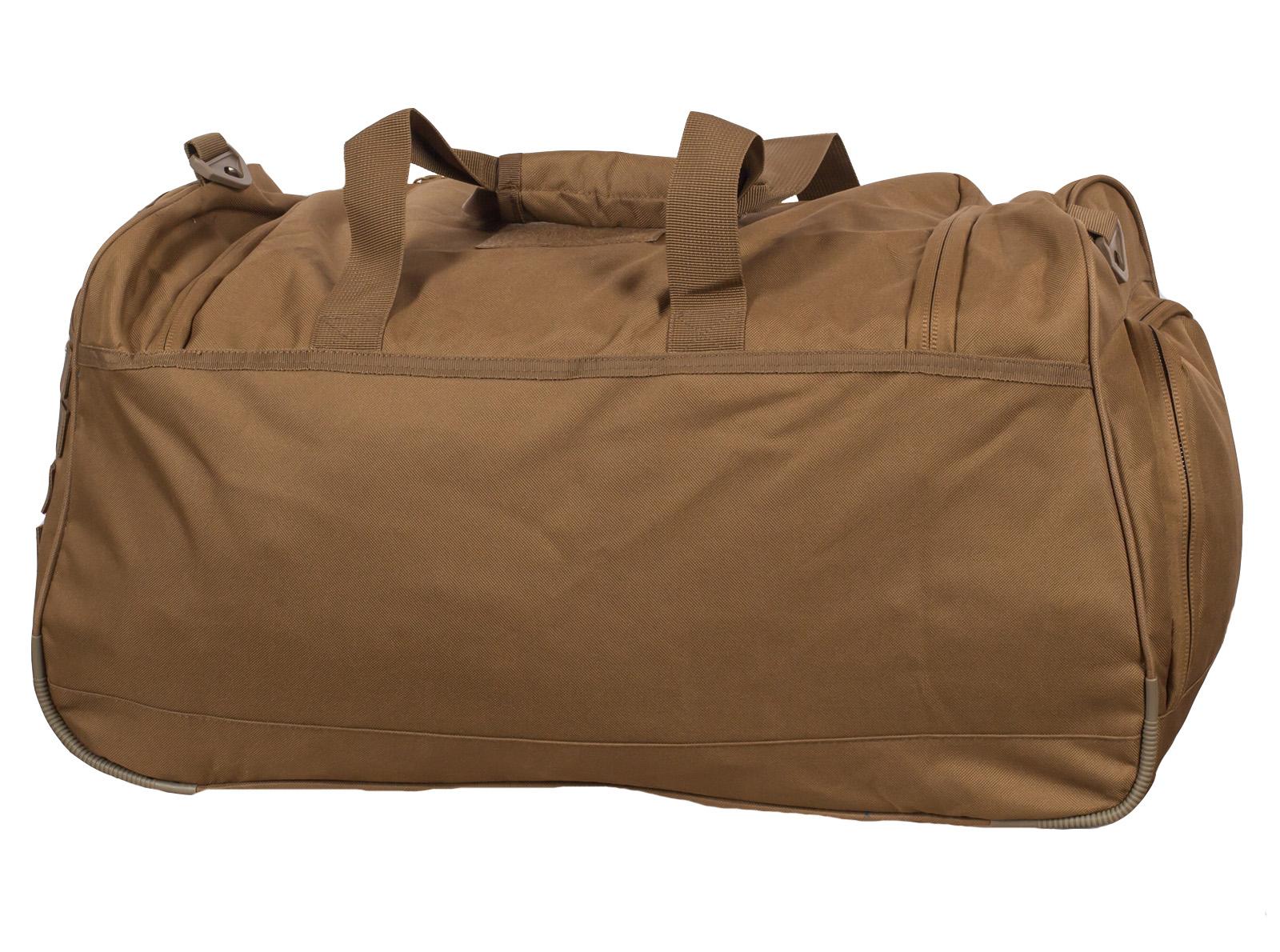 Снаряжение десанта: от балаклав до сумок