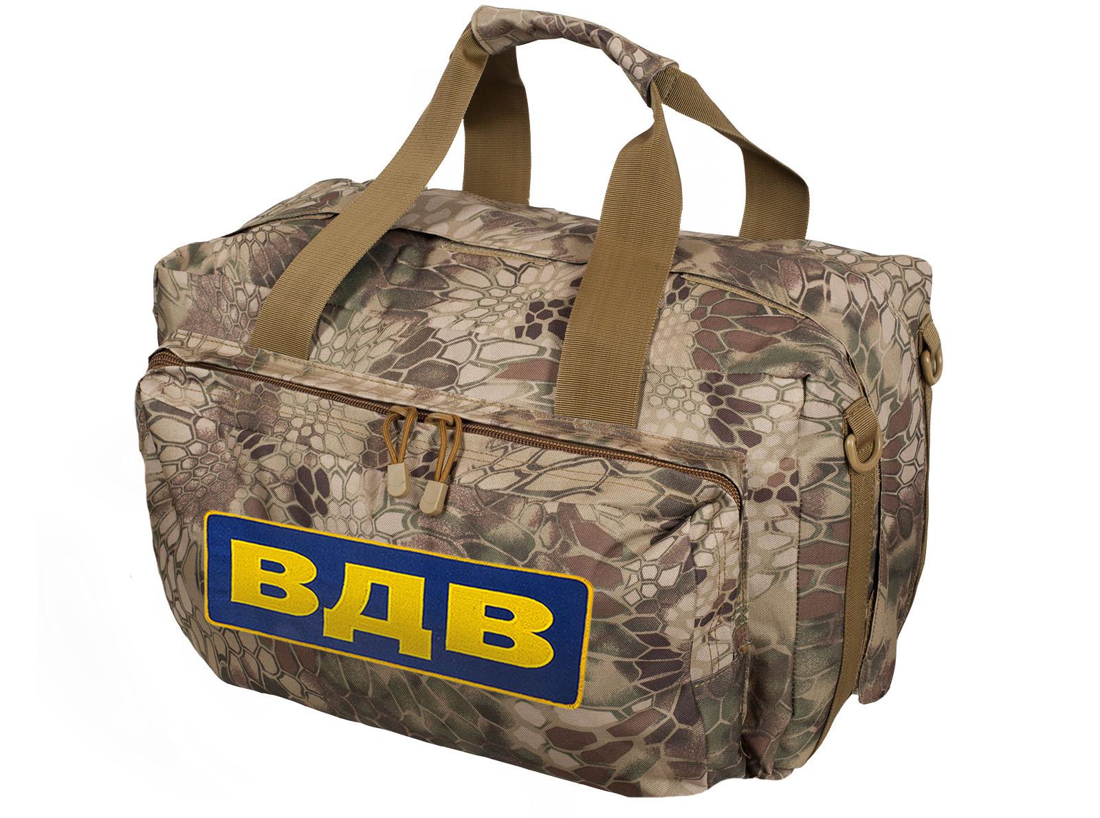 Купить в военторге Военпро сумку воздушного десанта