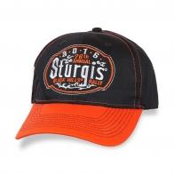 Супербейсболка Sturgis.