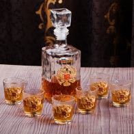 Сувенирный набор для алкоголя