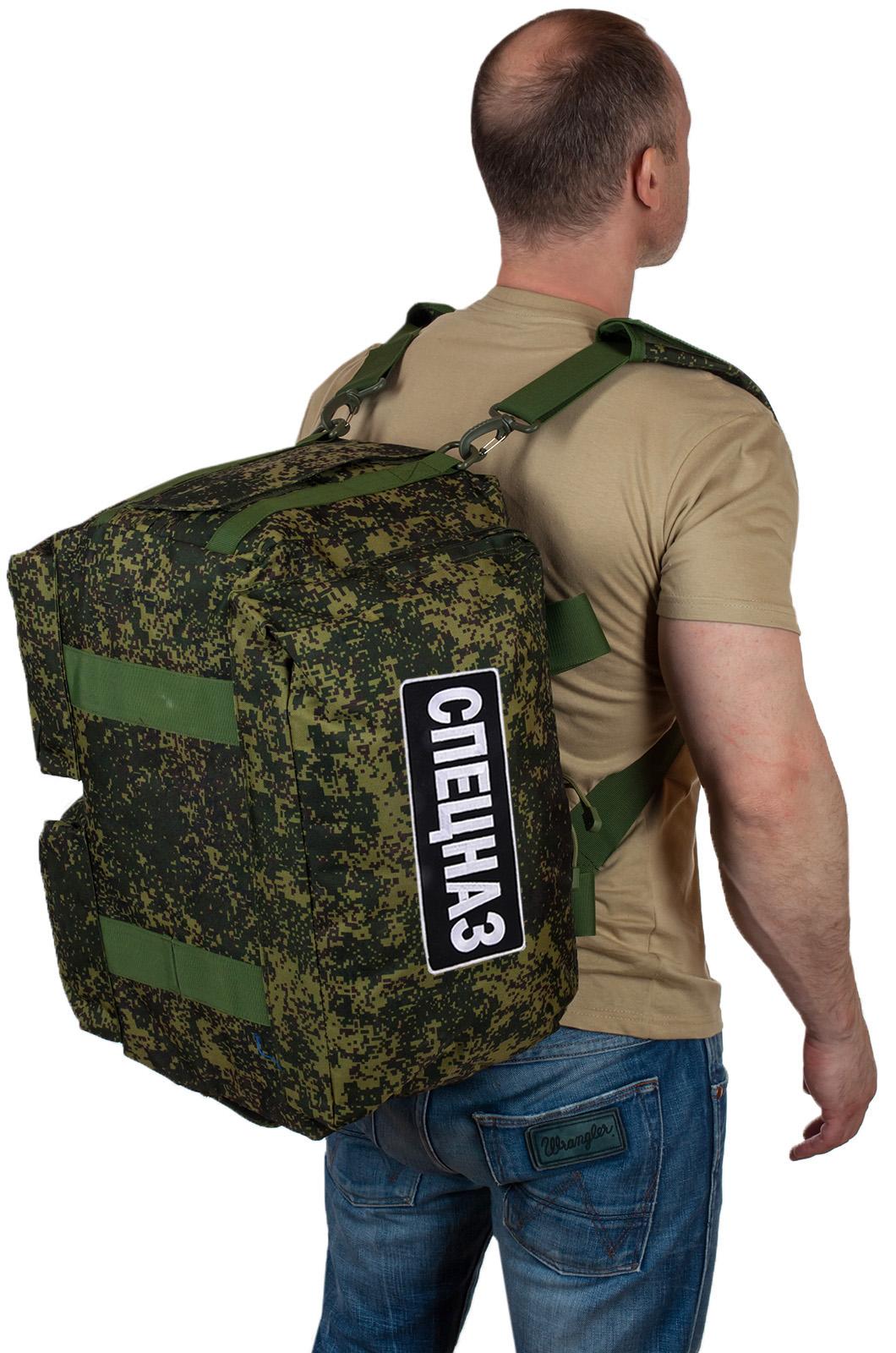 Купить недорогой тактический рюкзак в интернет магазине Военпро
