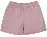 Светлые шорты для девушки. Легкие и удобные
