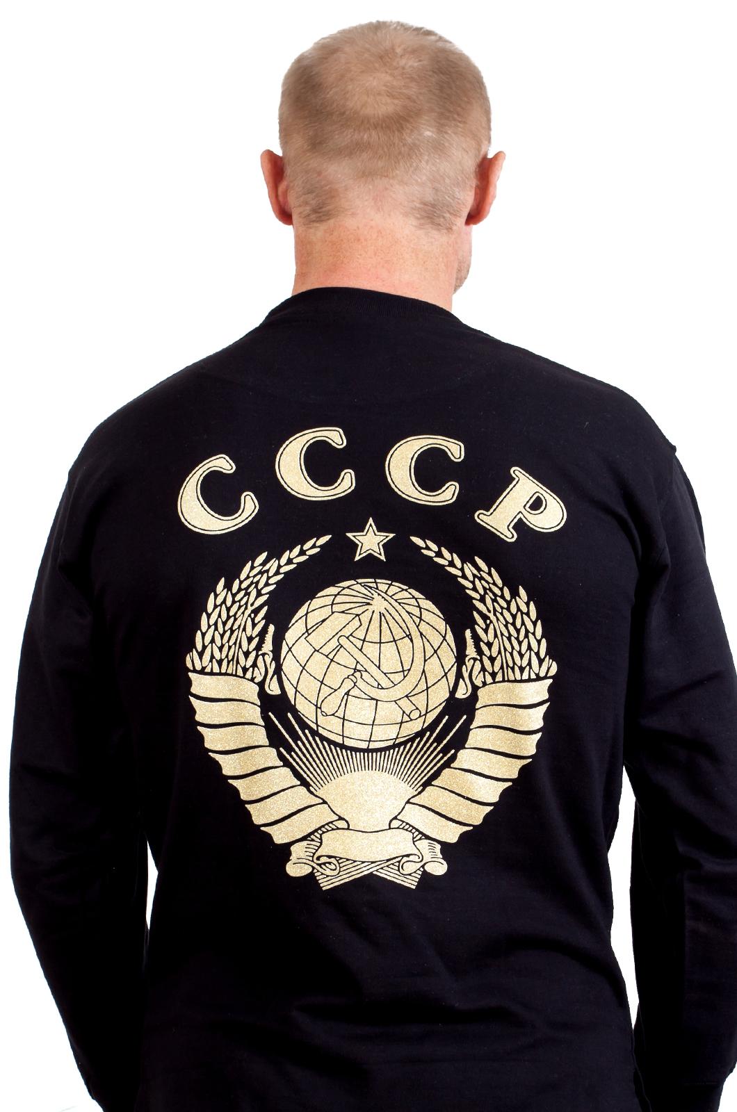 """Свитшот """"СССР"""""""