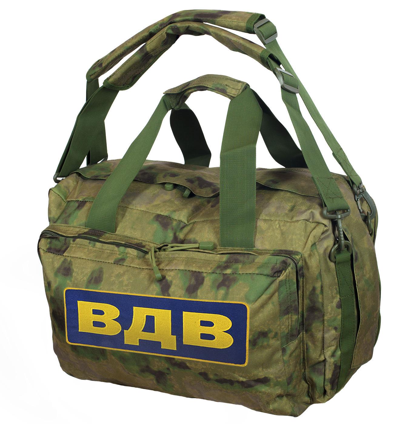 Лучшие по Москве тактические сумки ВДВ собраны в нашем каталоге!